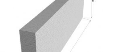 YTONG univerzalne ploče 5 i 7,5 cm
