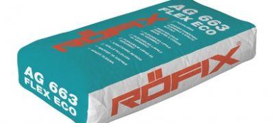 ROFIX AG 663 Flex EKO za fer.