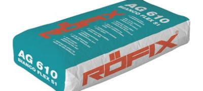 ROFIX AG 610 S1 Flex bijelo